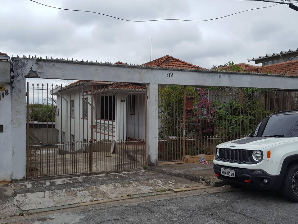 Casa a venda na Rua Doutor Emanuel Dias, Vila Santa Teresa Zona Leste, São Paulo, SP