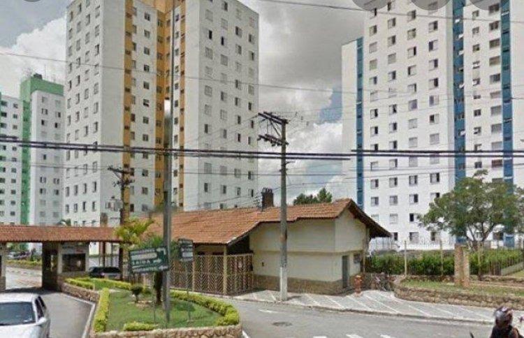 foto - São Paulo - Vila Nova Cachoeirinha